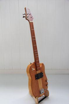 Etsy の Dulcimer tenor guitar by HonniMusic