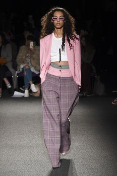 Natasha Zinko Fall 2018 Ready-to-Wear Collection - Vogue