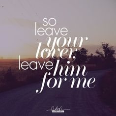 Leave your lover sam smith typography samsmith love Music Is My Escape, Music Love, Music Is Life, Song Quotes, Faith Quotes, Life Quotes, Family Betrayal Quotes, Sam Smith Lyrics, Passion Quotes