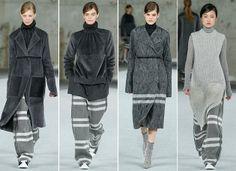 Edun Fall/Winter 2014-2015 Collection – New York Fashion Week