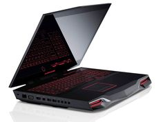 Latest Alienware range brings powerful M18X laptop   Dell has unveiled its latest Alienware laptops, with a refreshed M11X gaming netbook joined by the 18-inch M18X and the M14X. Buying advice from the leading technology site