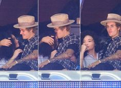 Justin Bieber sure doesn't waste any time when it comes to dating beautiful models! The 21-year-old singer was spotted packing on some serious PDA with model Ashley Moore at a Los Angeles Clippers game on March 20, 2015. Bieber has also been recently seen hanging out with other models including Hailey Baldwin, Kendall Jenner and Yovanna Ventura since his split with Selena Gomez back in 2014.