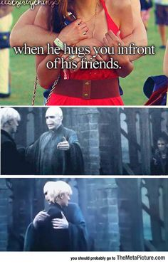 I love it when the Harry Potter fandom takes hipster memes and makes it their own. Harry Potter Love, Harry Potter Fandom, Harry Potter Memes, Haha, No Muggles, Fandoms, Mischief Managed, Hogwarts, Just In Case