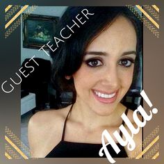 Join guest teacher Ayla at 430pm today! #barmethod #barmethodfamily #barre