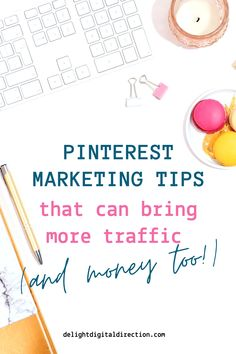 Pinterest marketing tips to get more traffic to your website.  #pinterestmarketingtips #pinterestmarketing #bloggingtips #digitalmarketingtips Social Media Content, Social Media Tips, Social Media Marketing, Digital Marketing, Pinterest For Business, Business Website, Make Money Blogging, Pinterest Marketing, Photography Business