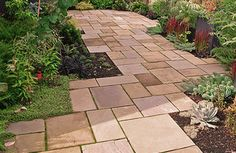 Paver Patio Designs | ... Patio Pavers Contractor & Company | Replacement. Installation. Design