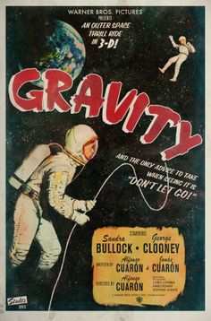 "50ies ""Gravity"""