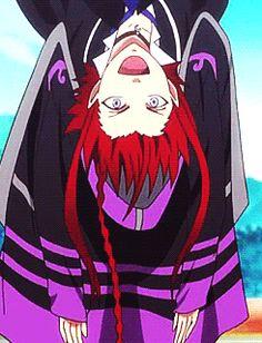 kamigami no asobi. Loki!! XD XD loved this anime!
