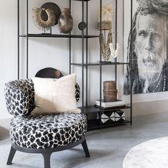 Ethnic Chic – Violier at home Modern Room Decor, Living Room Decor, Living Room Inspiration, Interior Inspiration, Ethnic Decor, Ethnic Chic, Inside A House, Interior Styling, Interior Design