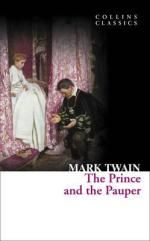 The Prince and the Pauper : Collins Classics - Mark Twain