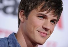Matt Lanter is inspiration for Jake Greene.