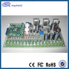 Find More Integrated Circuits Information about Free Shipping Multiple  Channel Mp3 PCB Board 10 Channels MP3 Player Board,High Quality pcb,China pcb led Suppliers, Cheap pcb board components from Shenzhen Waytronic Electronics Co., Ltd. on Aliexpress.com