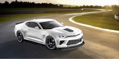 2017 Chevy Camaro Z28: Even more powerful - http://carsintrend.com/2017-chevy-camaro-z28/