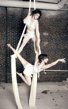 Duo Silks :)