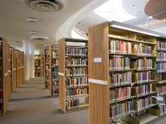 Library Architecture, School Architecture, Interior Architecture, School Building Design, School Design, Public Library Design, School Hallways, Alvar Aalto, Home