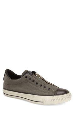 Converse by John Varvatos Chuck Taylor® All Star® Sneaker (Men) available at #Nordstrom