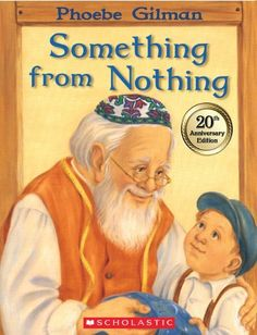 Something from Nothing, http://www.amazon.ca/dp/1443119466/ref=cm_sw_r_pi_awdl_o1hvtb1P1Y99X