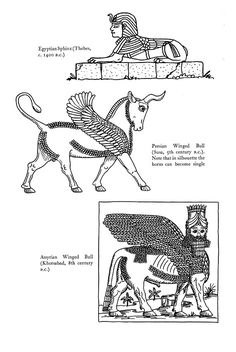 History of Science: The book of beasts: Appendix Ancient Persian, Ancient Art, Ancient History, Graffiti History, Art History, Ancient Mesopotamia, Ancient Civilizations, Greek Pantheon, Persian Culture