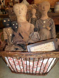 Schneeman Folk Art http://www.picturetrail.com/schneemanfolkart