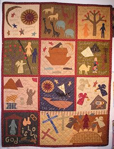 jan patek bible quilt   Jan Patek Quilts: January 2012
