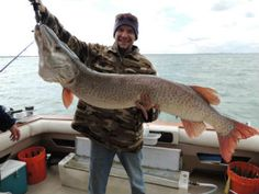 Outstanding Canada Fishing Information For Your Canada Fishing Trip
