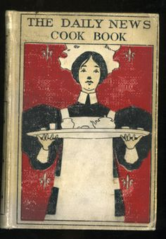 Daily News Cook Book, 1896