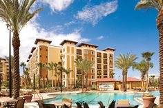 Floridays Resort Orlando - Top on TripAdvisor 2- and 3-Bedroom Suites, in the Middle of the Magi (38596492)