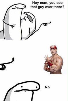 8 Best John Cena Memes Images Funny Images John Cena Fanny Pics