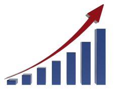 Dasar pemahaman Chart/grafik • Bentuk Grafik Batang Terdapat banyak jenis grafik yang menunjukkan pergerakan harga, yang paling umum digunakan adalah grafik batang (bar chart). Tiap batang (bar) m...