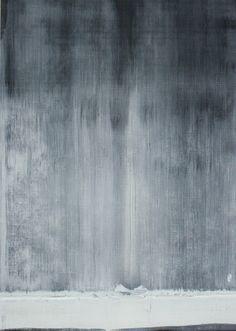 "Saatchi Online Artist: Koen Lybaert; Oil, 2012, Painting ""abstract N° 371 """