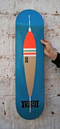 Handmade Board / 1981