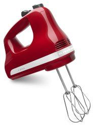 A KitchenAid Hand Mixer for just $31.99?!