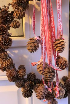 Norwegian Christmas... I recommend you look at this blog for Nordic European Christmas inspiration