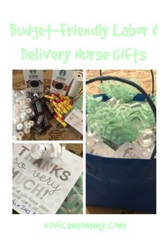 Budget-Friendly Labor & Delivery Nurse Gifts, Pregnancy, Childbirth, Labor, Baby