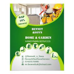 Handyman product collection Grass Background, Promote Your Business, Diy Face Mask, Business Supplies, Dog Design, Business Cards, Kids Shop, Home And Garden, Mugs