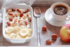 Pożywne śniadanie w 2 minuty