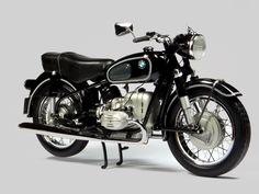 1957,BMW Scooters, Bmw Vintage, Super 4, Bmw Boxer, Bmw Cafe Racer, Moto Bike, Bmw Motorcycles, Sidecar, Cool Bikes