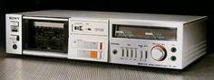 SONY TC-FX4 (1980)