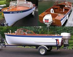 Lyman Boat Works
