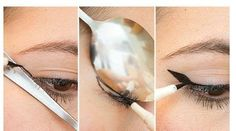 The perfect winged liner | Healthy Lifestyle 4her
