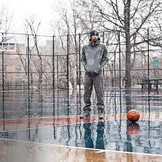Mood. #k1x #parkauthority #nationofhoop #playhard #since93 #onecourtatatime #basketball #streetball #hoopdreams #shootinghoops #unlimitedballer #basketballgame #basketballislife Photo by @asphaltchronicles