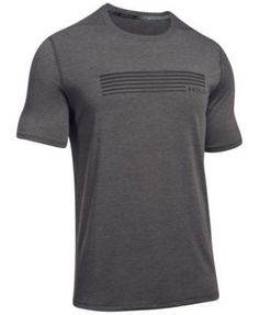 UNDER ARMOUR Under Armour Men'S Ua Tech™ Graphic T-Shirt. #underarmour #cloth #shirts
