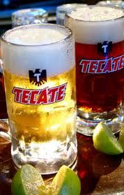 What did I learn at Univ. of New Mexico? How many Tecates I could drink... and HOW to say it properly!