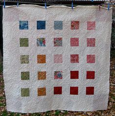 Make a quilt: 17 free tutorials of my quilts | Sewn Up by TeresaDownUnder