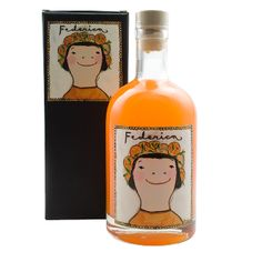 federica liquor