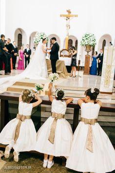 Casamento | Priscila e Fernando | Igreja São Gabriel | Buffet França | São Paulo - SP - Fotos por Ale Borges