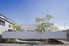 UID architects - Hiroshima - Architects