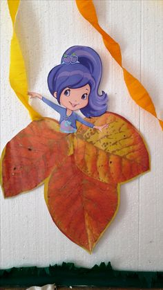 Disney Characters, Fictional Characters, Crafts For Kids, Disney Princess, Cute, Classroom, Autumn, Crafts For Children, Class Room