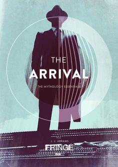 Fringe - The Mythology Essentials - The Arrival