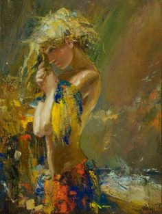 Mstislav Pavlov [Мстислав Павлов] 1967   Russian Impressionist painter   Tutt'Art@   Pittura * Scultura * Poesia * Musica  